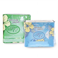 [Avail] Fast Respont! Pembalut Pantyliner Harian & Day use