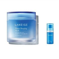 [macyskorea] Water Sleeping Mask 2.37oz(70ml) + Laneige Water bank Gel Cream 0.34oz(10ml)/16849585