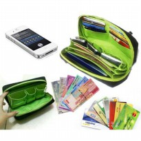 Bank Book Organizer (Sling Bag Wallet Hand Phone Organizer)