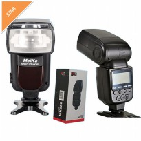 Meike MK-950 MK950 TTL flash speedlite for Canon DSLR