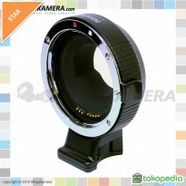 Commlite Mount Adapter CM-EF-MFT (Canon EF / EF-S to M4/3 Mount)
