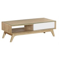 CREOVA Coffee Table Large FREE ONGKIR JABODETABEK