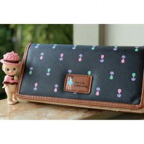 Jimshoney dolly wallet