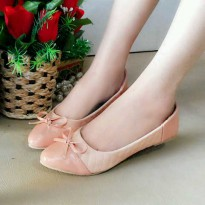 Shoes Ribbon Cantik Opp38