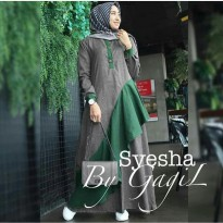 Windia Syesha Dress