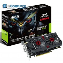VGA Card Asus GTX 950 STRIX Gaming 2GB DDR5