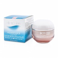 Biotherm Aquasource Cocoon Balm-In-Gel 48H Continuous Release Hydration (Normal to Dry Skin)  50ml/1.69oz