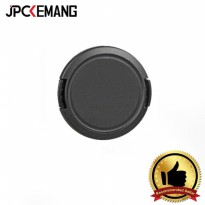 3rd Brand Lens Cap 52mm Highest Quality For Canon