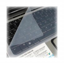 Universal Keyboard Protector 15,4 Inch