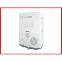 Wasser Water Heater Gas WH-506A Low Pressure - LPG P.R.O.M.O