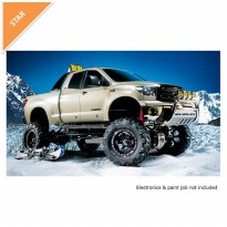RC Mobil Remote Tamiya 1/10 Scale Toyota Tundra Highlift 4x4-3SPD