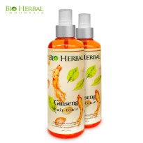 BIO HERBAL RED GINSENG HAIR TONIC (BIO TONIC)