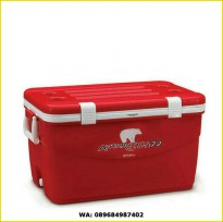 ANTARTICA COOLER BOX ES LION STAR 72L