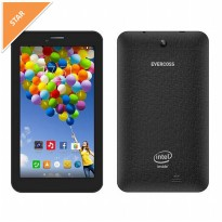 Tablet Evercoss AT7F [RAM 1GB / Internal 8GB]