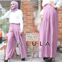 Alula Nagita Pants Dusty