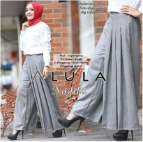 Alula Nagita Pants Grey
