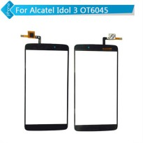 [globalbuy] Touch Screen Digitizer For Alcatel idol 3 One Touch 6045 6045Y OT6045 Glass wi/2917021