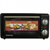 DENPOO OVEN TOASTER DEO-9