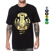 Kaos Pria T-shirt Nike Create Attack Magista Original