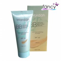 Wardah Everyday BB Cream 15ml