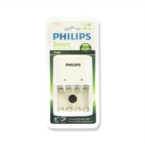 Philips Charger Only White