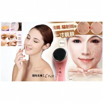 Setrika Wajah Ion Face Massager Skin Care
