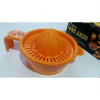 Citrus Hand Juicer Eagle K-450, Pemeras Jeruk Handle Besar