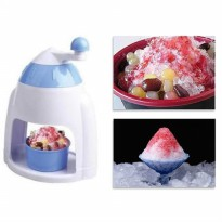 Alat Serut Es Snow Cone Machine