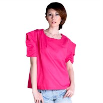 Vioale Code 054 Pink Women's Clothes