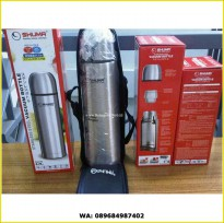 TERMOS SHUMA 750ML STAINLESS STEEL