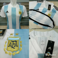 JERSEY BOLA CLIMACHILL ADIZERO ARGENTINA HOME OFFICIAL WORLD CUP 2018