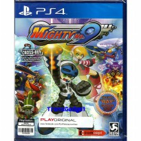 [Sony PS4] Mighty No. 9