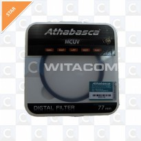 Athabasca 77mm MCUV Filter