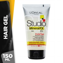 STUDIO LINE FX GEL STRONG 150 ML STRONG - 3600010008064