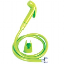BEST SELLER! Jet Washer Semprotan Kloset Wasser Ws 100 Pop Green