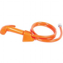 BEST SELLER! Jet Washer Semprotan Kloset Wasser Ws 100 Pop Orange