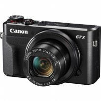 Canon PowerShot G7 X Mark II Kamera Pocket