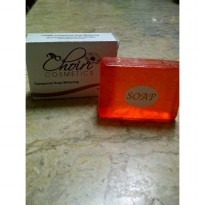 Transparent Soap Whitening