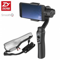 Zhiyun Tech Smooth Q 3 Axis Gimbal Stabilizer for Smartphone