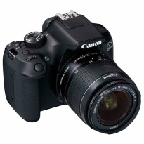 Canon EOS 1300D kit 18-55mm III Kamera DSLR | 18-55mm Mark III + BONUS