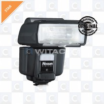 Nissin Digital i60A For Sony ADI/P-TTL