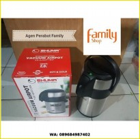 AIR POT / TERMOS PENCET SHUMA STAINLESS 2 LITER