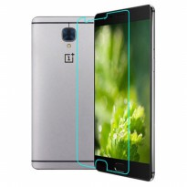 Tempered Glass OnePlus 3 0.26mm Taff Japan 9H