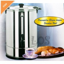 Akebonno Water & Coffee Boiler 20lt (+BB20) (00142.00708)