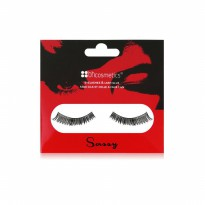 BHCOSMETICS False Eyelashes - Sassy