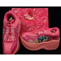 Roller shoes 4 roda (sepatu roda 2in1) - My Little Pony