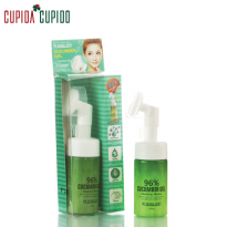 [POP UP AIA ]Cupida Cupido Cucumber Gel Cleansing Mousse