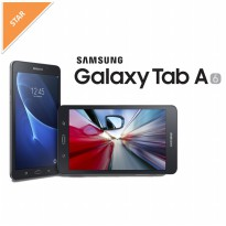 Tablet Samsung SM-T285 Tab A 2016 [RAM 1.5GB / Internal 8GB]