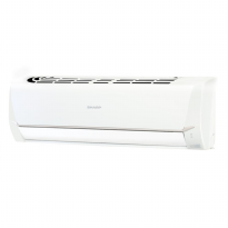 SHARP Air Conditioner 3/4 PK Standard R-32 JETSTREAM Series AH-A7SEY + Free Ongkir!