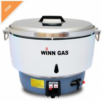Winn Gas Rice Cooker RC-90A (00148.00018)